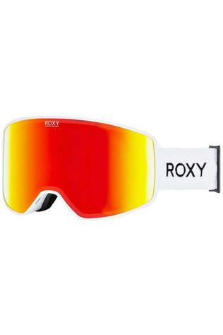 Roxy Skibril Storm Wit/Rood
