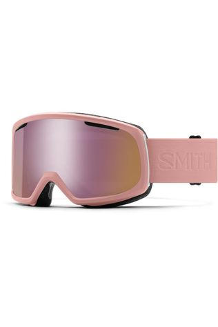 Smith Ski Goggles Riot light pink/gold