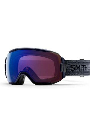 Smith Skibril Vice Marineblauw/Blauw