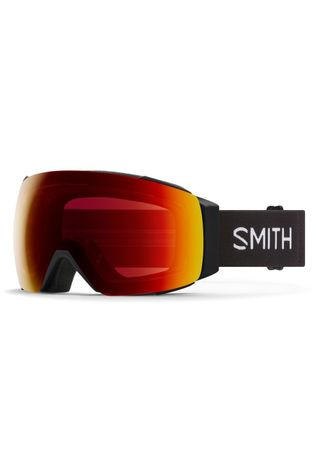 Smith Ski Goggles I/O Mag black/red