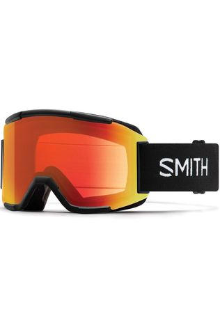 Smith Ski Goggles Squad black/red