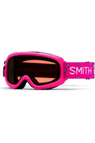 Smith Ski Goggles Gambler Light Pink/Assorted / Mixed