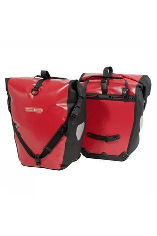 Ortlieb Bike Bag Back Back Roller Classic mid red