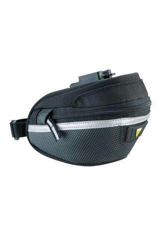 Topeak Saddle Bag Wedge Pack II Small black