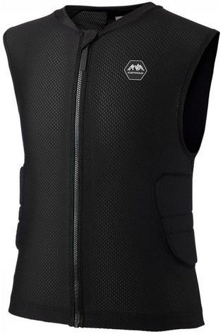 Ice Tools Protection Evo Vest Unisex Noir
