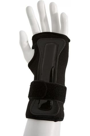 Ice Tools Protection Wristguard black