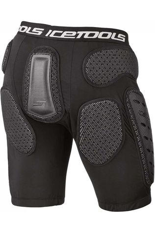 Ice Tools Protection Armor Pants black