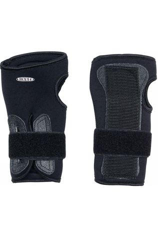 Sinner Protection Wrist Guard Noir