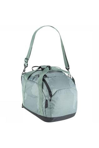 Evoc Shoe Bag Boot Helmet Bag mid green