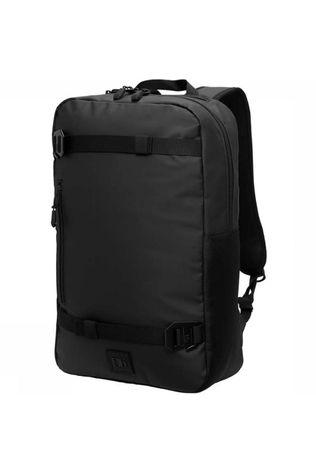 Douchebags Backpack The Scholar black/dark grey