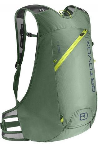 Ortovox Backpack Trace 20 light green