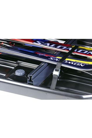 Thule Transport Box Ski Carrier Adapter Pas de couleur