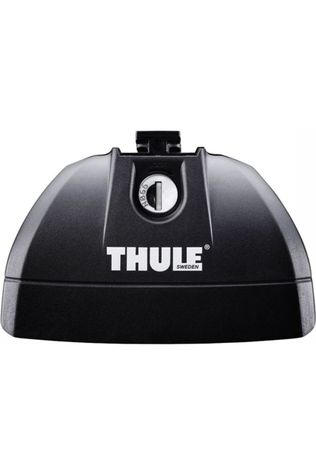 Thule Transport Fixpoint Xt 753 Low, 2-Pack No colour / Transparent