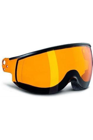 Kask Lentille Piuma Double Orange