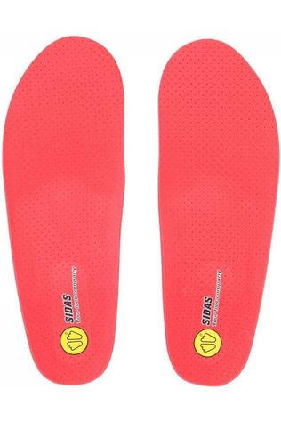 Sidas Sole Winter Custom Ski No colour / Transparent