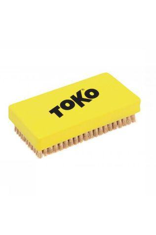 Toko Maintenance Base Brush Copper No colour / Transparent