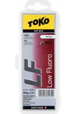 Toko Entretien Lf Hot Wax Red 40G Pas de couleur / Transparent