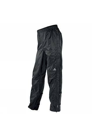 Vaude Trousers Fluid Full-Zip II Black (Jeans)