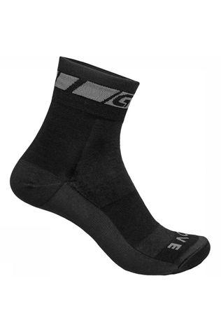 GripGrab Sock Wool Sock black