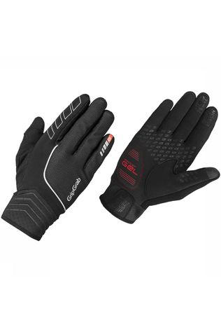 GripGrab Glove Hurricane black