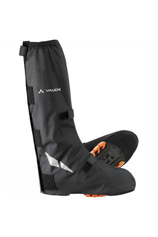 Vaude Overshoe Bike Gaiter Long black
