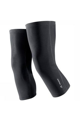 Vaude Protection Genoux Knee Warmer Noir