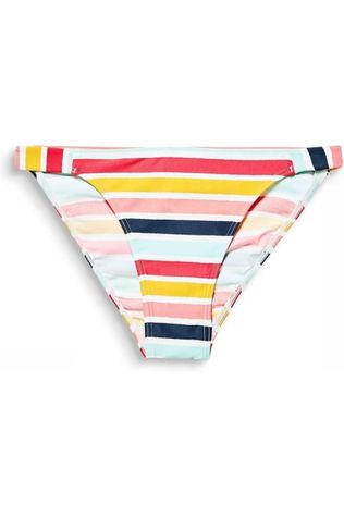 Esprit Slip Treasure Brief Mini Geel/Donkerroze