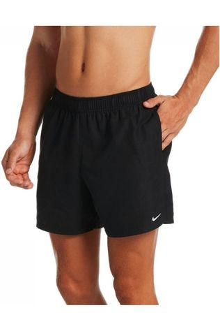 "Nike Short De Bain 5""Volley Short Noir"