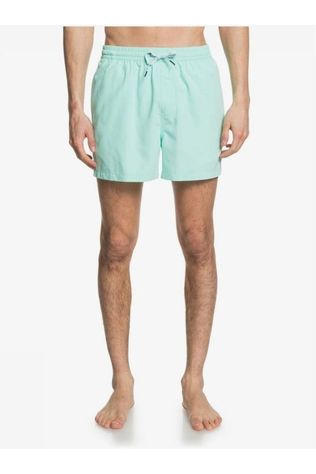 Quiksilver Zwemshort Everyday Volley 15 Lichtgroen