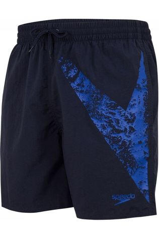 Speedo Swim Shorts Boomstar16 Navy Blue/Blue