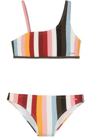 Protest Bikini Rachel Jr Brun/Assorti / Mixte