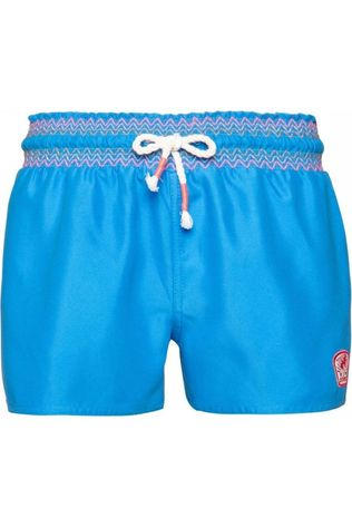 Protest Short Cindy Jr Middenblauw