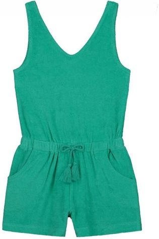 Shiwi Jumpsuit Terry green