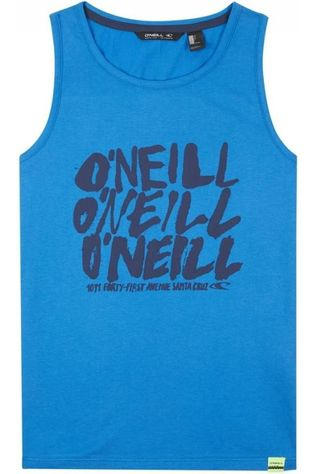 O'Neill Top Lb 3Ple Tanktop royal blue