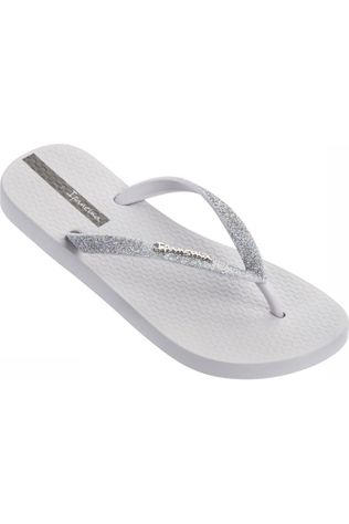 Ipanema Tongs Lolita Gris Clair