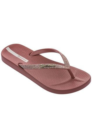 Ipanema Slipper Anatomic Lolita Middenroze