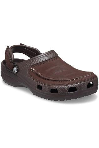 Crocs Tongs Yukon VIsta II Clog Brun