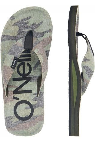 O'Neill Tongs Fm Chad Fabric Assortiment Camouflage