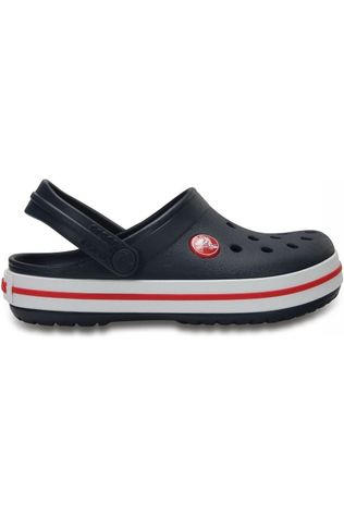 Crocs Flip Flop Crocband dark blue/red
