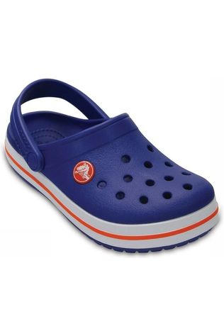 Crocs Tongs Crocband Clog Kids Bleu Roi