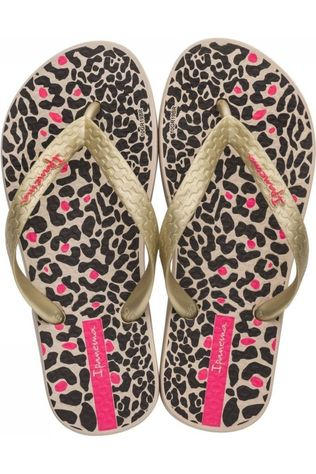 Ipanema Slipper Classic Kids Girls Ass. Camouflage