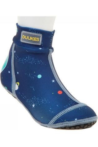 Duukies Beachsocks Shoe Planets Blue blue