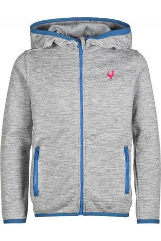 Ayacucho Junior Fleece Linca Light Grey Marle