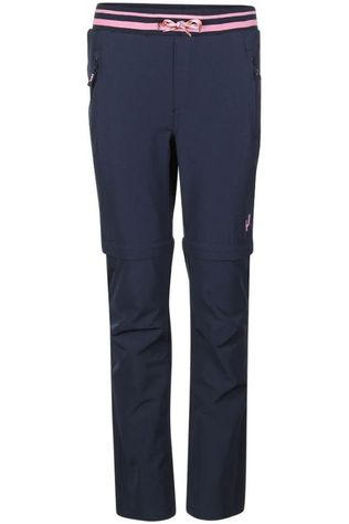 Ayacucho Junior Trousers Zipleg dark blue