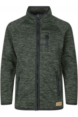 Ayacucho Junior Pullover Alfons green