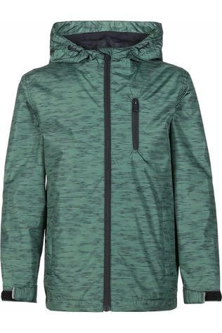 Ayacucho Junior Manteau Austy Vert/Assortiment