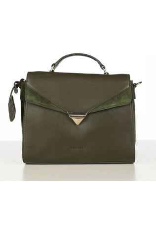 Burkely Bag Secret Sage dark green