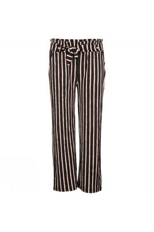 Garcia Trouser S02524 light pink/black