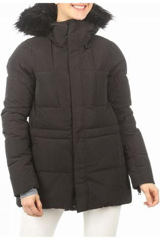 O'Neill Coat Pw Glow Hybrid black