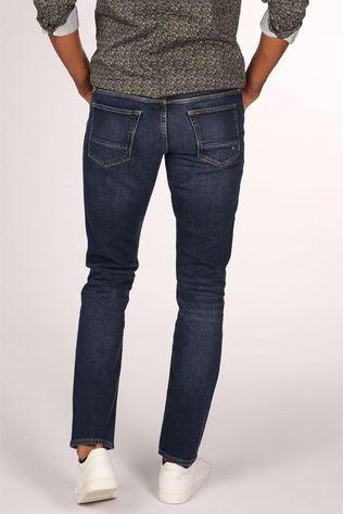 Tommy Hilfiger Jeans Denton Str B New Dark Blue (Jeans)